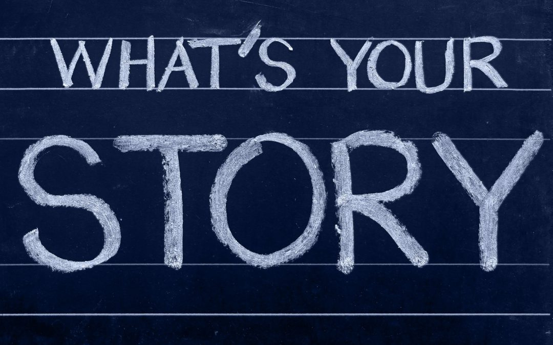 Storytelling and Pitching with impact