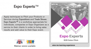 Expo Experts